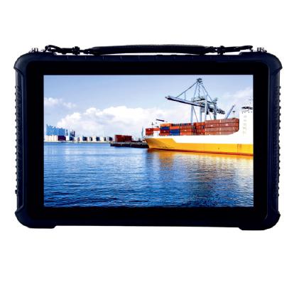 Защищенный планшет Gronet CI-R16H