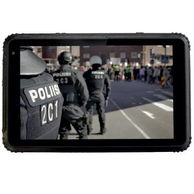 Защищённый планшет Gronet CI-R18H