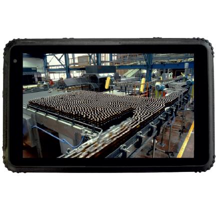 Защищенный планшет Gronet CT-R18