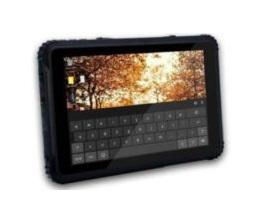 Представляем Вам защищенный промышленный планшет GRONET CI-R88H