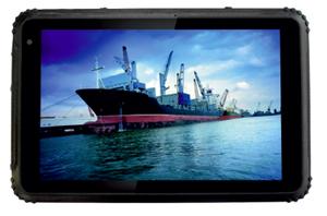 Защищенный планшет GRONET CT-R88